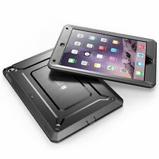 iPad Air 2 Case SUPCASE Heavy Duty Apple Tablet 2nd Generation Black