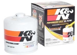 K&N HIGH FLOW OIL FILTER FOR FORD 289 WINDSOR MODULAR S/C 4.6L 4.7L 5.4L 5.8L V8