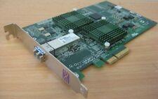 Emulex Single Port Fiber HBA Channel PCI-EX Card FC1020060-02A #J11