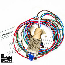 New - Neodyn - 130P42C6BHR - 130P Series Pressure Switch/Tamper Resistant