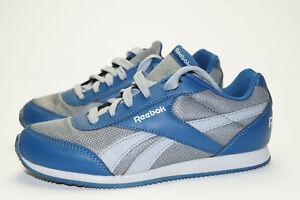 Reebok Classic in Größe 38 Farbe blau/grau