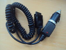 MOTOROLA MICROTAC MR20/MR30/MR601/168/D460/D628/M750/M760/6200/8200 CAR CHARGER