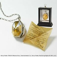 Harry Potter Locket From The Cave Inc Case RAB Official Replica Brand New