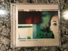 Wolverine Cold Light Of Monday New Sealed Cd! Until Rain Lost In Thought Oddland