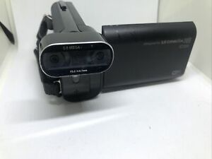 IC330 LG 3D Full HD WI-FI Camera ( The analogue Sony HDR-TD30)