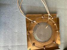 Agilent 6890/7890 GC Oven Heater Shroud 120V ( G1530-61610 ) W temp sensor