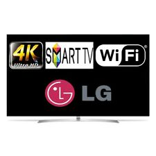 "LG OLED65B7V B7 Series 65"" Smart OLED TV 4k Ultra HD Built-In WiFi & Freeview"