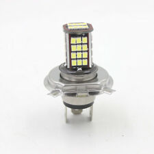 6V 56SMD H4 LED Lamp Motorcycle Headlight Motor Bulb DC 1200LM 6000K High Low