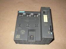 Siemens Simatic S7 ET 200S  6ES7 151-8FB01-0AB0 Interface Module IM151 PN/DP CPU