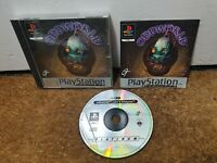 Oddworld: Abes Oddysee (COMPLETE) Sony PlayStation 1, Ps1, Psone L9