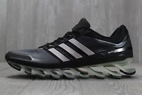 35 Adidas Springblade Razor Black Running Shoes G66648 Men's Sizes 10.5 - 13