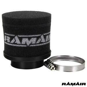 43mm ID Neck - Motorcycle Pod Air Filter