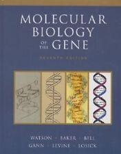 Molecular Biology of the Gene 7th Int'l Edition
