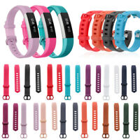Sports Bracelet Silicone Watch Band Strap For Fitbit Alta / Fitbit Alta HR