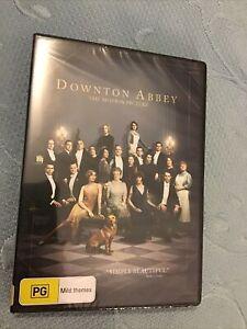 Downton Abbey (DVD, 2019, 1-Disc Set)
