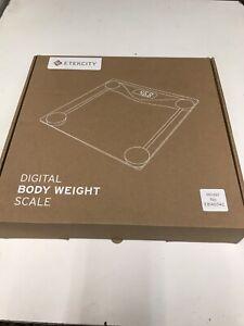 Etekcity Digital Body Weight Scale EB4074C