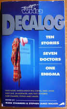 Collectable Doctor Who Books