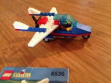 Lego City Town Set 6536 Aero Hawk (1993).