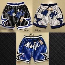 Orlando Magic Basketball Shorts 92-93 Vintage Mens