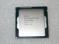 Intel Quad Core i5-4570 SR14E 3.20GHz Socket LGA1150 + Rechnung inkl. 19% MwSt.