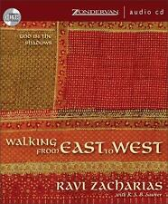 Walking from East to West : God in the Shadows by R. S. B. Sawyer and Ravi Zach…