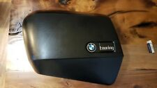 BMW R1100 R1150 RT left side saddle bag 4654-2317614 - Coperchio borsa baule sx