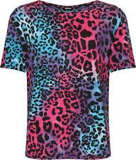 Abbigliamento da donna multicolore Animal