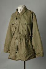 Vtg 40 - 50'S Sportswear by Joseph Gould & Sons Jacket Lightning Zipper Canada