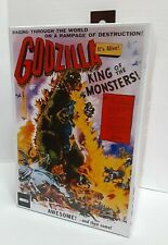 NECA Original Godzilla 1954 Color Action Figure MIB Kaiju NEW!
