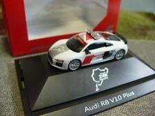 1/87 Herpa Audi R8 V10 plus Safety Car 24h Nürburgring 102001