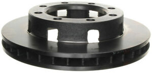 ACDelco 18A61A Front Brake Rotor For Select 71-91 Chevrolet GMC Jeep Models