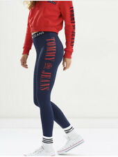 TOMMY JEANS 90s Contrast Leggings Small