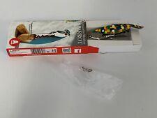 Alessi  Alessandro Mendini Parrot Sommelier Corkscrew multicolor new in box