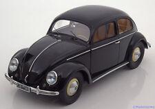 1:18 Minichamps VW Käfer 1200 1949 black