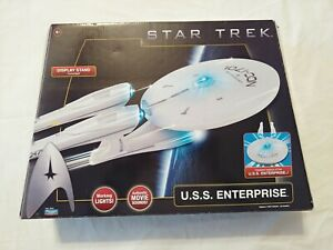 Star Trek - U.S.S. Enterprise - Playmates 2009