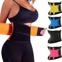 Damen Taillen-Trainer-Gürtel, Schweißgürtel Schwitzgürtel Taillengürtel