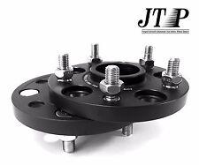 2pcs 15mm Safe Wheel Spacer for Toyota Supra,Rav4,Camry,Sai,Harrier,CHR,Venza