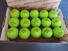 New listing Ce15 CALLOWAY supersoft green golf balls