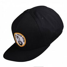 Huf Spike Snapback Strapback Caps Noir Peanuts feat. HUF Collab ht64028 9j