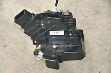 Genuine Door Actuator Ford Falcon FG Front Left Hand