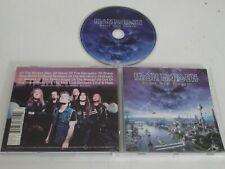 Iron Maiden – Brave New World /  EMI – 7243 5 26605 2 0 CD ALBUM