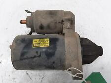 2007 HYUNDAI GETZ 1399cc Petrol Manual Valeo Starter Motor 36100-22805