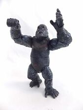 "King Kong 2005 Universal Playmates Toy Posable Figure 6.5"" Closed Mouth  #4605"