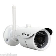 WANSCAM HW0043 Wireless WiFi IP Camera 1.0MP 720P Night Vision IR-cuts EU PLUG