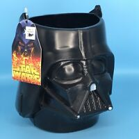 Rubie's Star Wars Darth Vader Trick-or-Treat Pail New Halloween Bucket