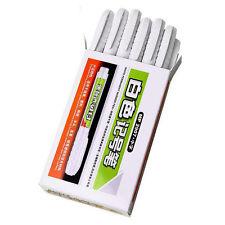 White Liquid Chalk Pen/Marker for Glass Windows Chalkboard Blackboard