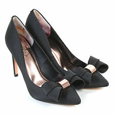 Ted Baker High (3-4.5 in.) Satin Shoes for Women