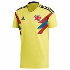 fdc423bf4 Colombia National Team Soccer Jerseys