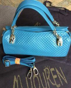 Ladies Designer Handbag For Women REAL 100% Luxury Cow Leather Shoulder Handbag