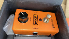 Dunlop Mxr Phase 90 Phaser Guitar Effects Pedal in Original Box